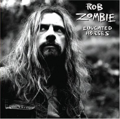 rob zombie photo